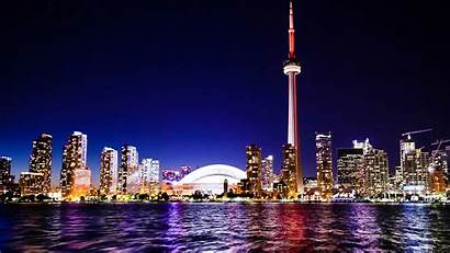 Toronto Canada Night Lake Mw70 Papers Outsource