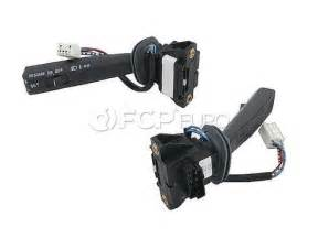 Volvo Turn Signal Switch With Cruise Control Genuine