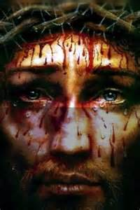 Most Precious Blood Jesus Christ Our Lord