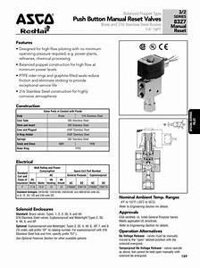 35 Asco Solenoid Valve Wiring Diagram