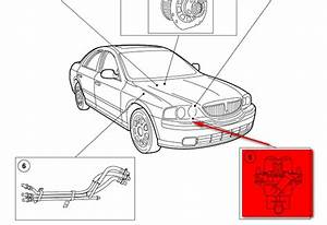 2002 Lincoln Ls 3 9 Engine Diagram
