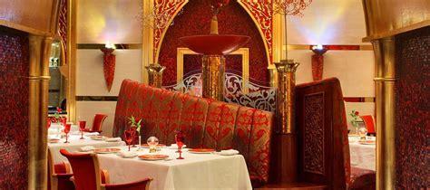 buffet cuisine design scenic dining in dubai al iwan burj al