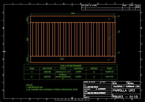grill rainwater channel dwg block  autocad designs cad