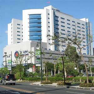 St. Luke's Medical Center – Global City » Tectonium