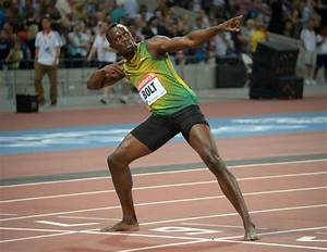 Lightning Strikes Glasgow at Last, Bolt Enters for 4×100m ...
