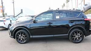 Toyota Rav4 Hybride Black Edition : 2016 toyota rav4 special edition black se best deals in los angeles area 888 718 3693 of ~ Gottalentnigeria.com Avis de Voitures