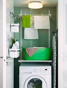 Sechoir A Linge Ikea : 17 meilleures id es propos de placard pour linge de ~ Dailycaller-alerts.com Idées de Décoration