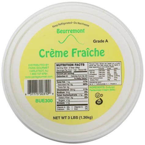 creme fraiche cuisine crème fraîche where to buy crème fraîche