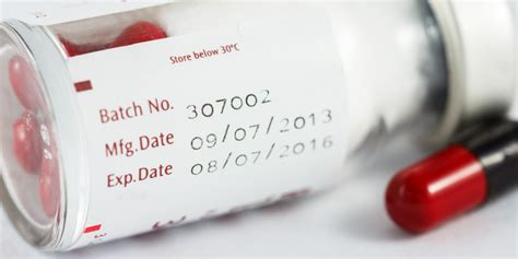 Prescription Medications And Shtf Situations