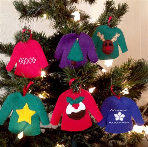 christmas jumpers decorations  sarah
