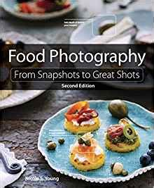 amazoncom food photography  snapshots  great