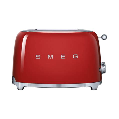 tostapane rosso tostapane smeg linea anni 50 weiss gallery accessori