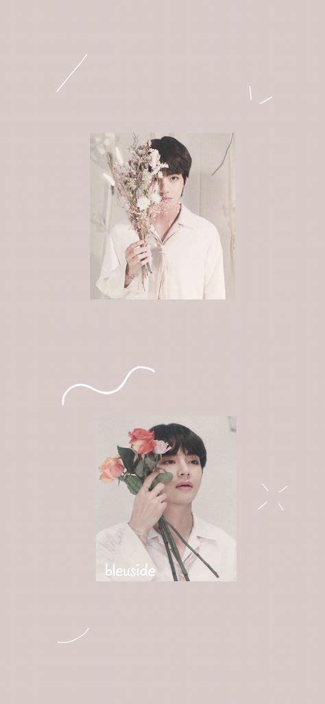 new bts wallpaper aesthetic taehyung 23 ideas latar
