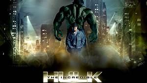 Hulk Avengers Full Body - wallpaper.