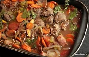 vegetarische soep recepten
