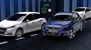 Park Assist Peugeot : f line le premier site consacr l 39 univers peugeot ~ Gottalentnigeria.com Avis de Voitures