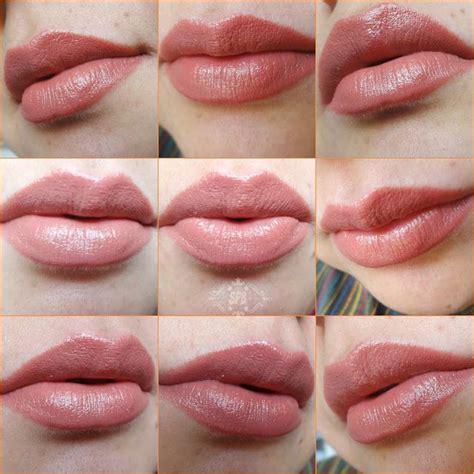 milani statement lipstick baked blush images