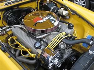 Bernie Posey U0026 39 S 1979 Mgb With 3 9l Rover V8