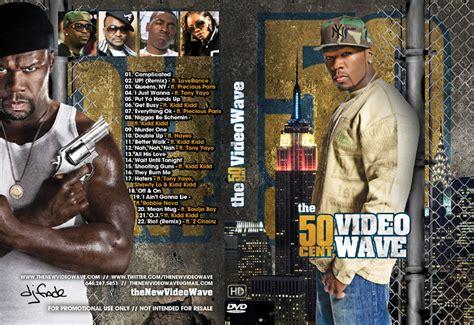 The Best Of 50 Cent  Dvd Thenewvideowavethenewvideowave