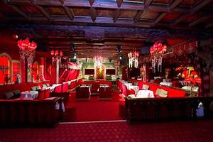 chez raspoutine clubs in champs elysees paris With decoration boite de nuit