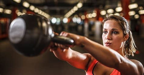 kettlebell workout exercises beginners guide exercise easygym