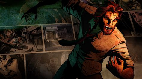 Bigby The Wolf Among Us Wallpaper by The Wolf Among Us Wallpaper 92 Images
