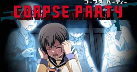 Corpse Party Pc Review Chalgyrs Game Room