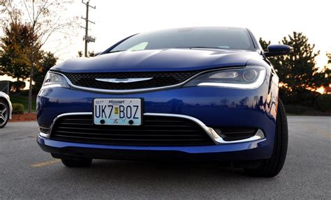 Chrysler Limited by 2015 Chrysler 200 Limited 19
