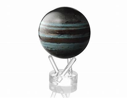 Globe Solar Jupiter Mova Spinning Xl Head