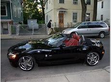 Equalizer2844 2003 BMW Z4 Specs, Photos, Modification Info