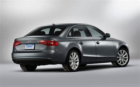 2013 Audi A4 Reviews Specs And Prices Carscom