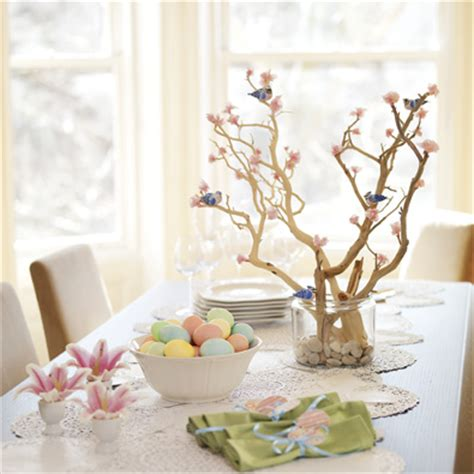 easter table decoration and centerpiecesinterior decorating home design sweet home