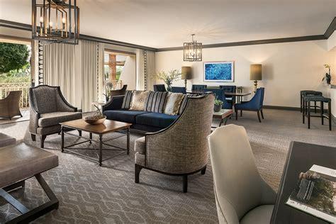 Phoenician  Scottsdale Az Resort Executive Suites
