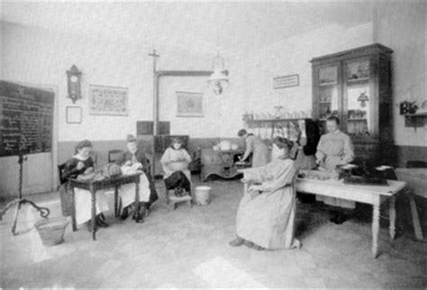les ecoles de cuisine en institut de l 39 enfant jésus historique de notre école