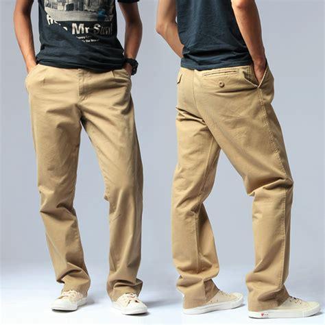 buy khaki pants pi pants
