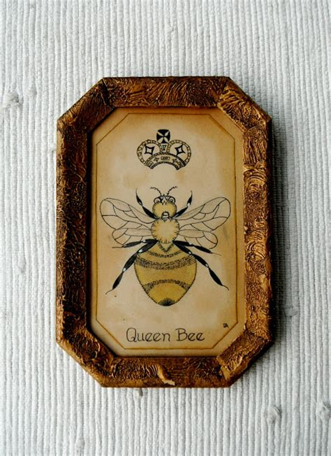 Eye For Design Decorating With Bees It's Very French
