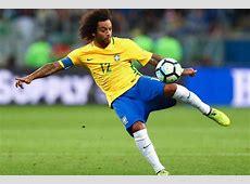 Tite anuncia los convocados de Brasil para Chile y Bolivia