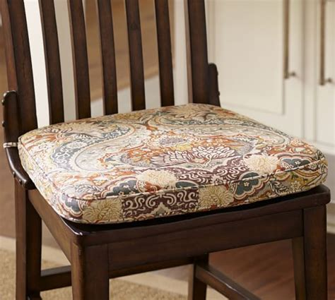 pottery barn aaron chair cushion 20 best images about indio on dining chair