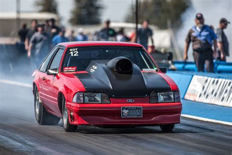 Ford Mustang Drag Racing, Ford Mustang Nhra Pictures