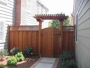 PDF DIY Wooden Gate Pergola Download woodworking plans
