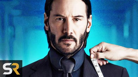 john wick facts   blow  mind youtube