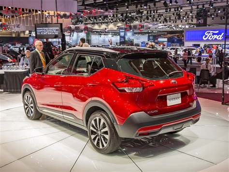 Nissan March Hd Picture by 2019 Nissan Kicks Light Hd Picture Autoweik