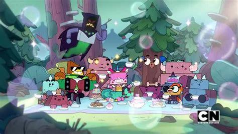 Unikitty Season 2 Episode 38 Castles And Kitties Watch