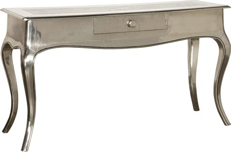 livingroom furniture sale shiny silver console table console tables