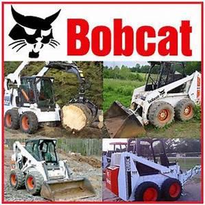 Bobcat Skid Steer Loader  With Images