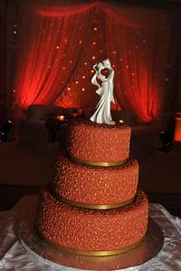 Steffinator's blog: cake boss square wedding cakes