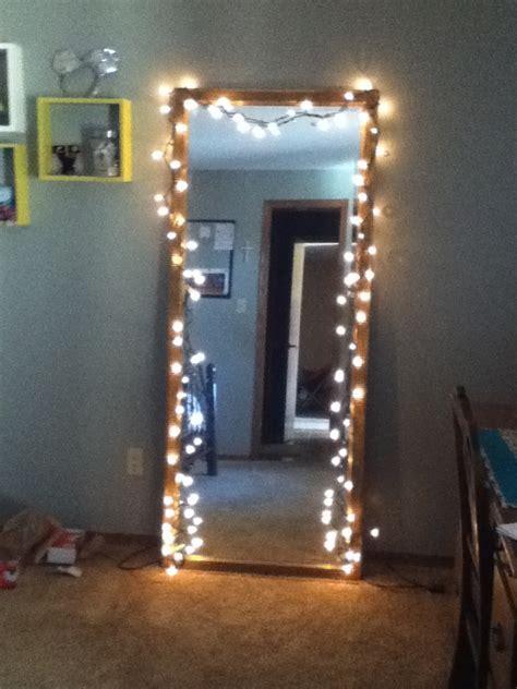 hanging christmas lights ideas  pinterest