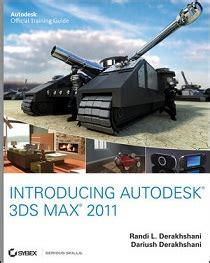 introducing autodesk ds max