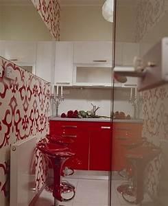 Küchen Für Kleine Räume : k chenideen f r kleine k chen ~ Sanjose-hotels-ca.com Haus und Dekorationen