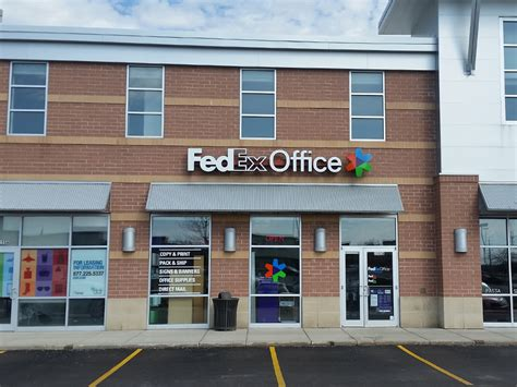 bureau fedex fedex office print ship center brookfield wisconsin wi